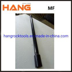 T51/St58/T60/T38/T45/ ramal errante Velocidade Mf/mm broca rosqueada da haste de aço