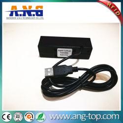 El MSR100 Mini Lector de tarjetas magnéticas Hico&Loco vía 1&2&3