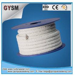 Хорошее качество и рок-шерсть раунда /квадратных веревки для теплоизоляции