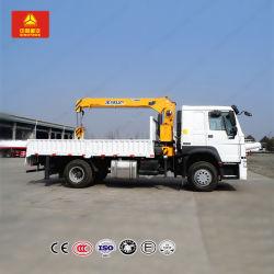 HOWO 6X4 20tonne montés sur camion avec grue de qualité supérieure