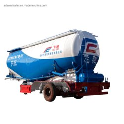 粉の物質的な輸送手段