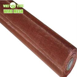 フィルターのための高品質の銅線の網のステンレス鋼の金網