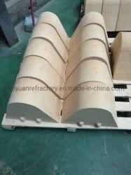 Alta Resistência tijolo refratário de Alumina abrasivos