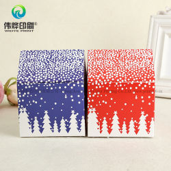 Confection Paper Gift Packaging Box