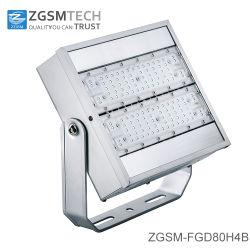 سعر رخيص 80 واط مع ضوء الغمر LED مع شهادة CE RoHS CB