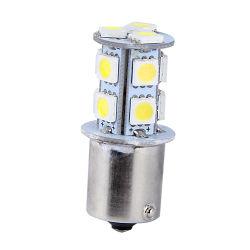 مصباح LED فائق السطوع 1156/1157 5050 18SMD Auto LED Car مصباح 12 فولت تيار مستمر للسيارة