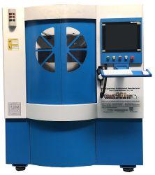 Awr901VP automático CNC máquina de torno Reparación de la restauración de la rueda de aleación de fabricante