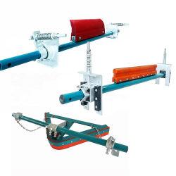De primaire Secundaire v-Ploeg Reinigingsmachine van de Riem van de Ploeg van de Transportband