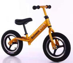 L'équilibre en alliage de Vélo BMX Vélo enfants Ride sur roue avec un PC
