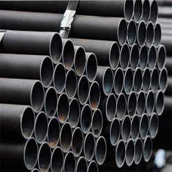 Hohler Stab-nahtloses Stahlrohr-nahtloses Rohr-Gefäß verwendet als Stickstoff-Bohrgestänge