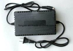Plomb-acide/ Véhicules électriques d'appareils ménagers 48V 12Ah Chargeur de batterie