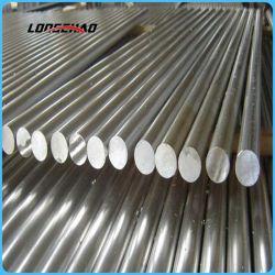 Prezzo della barra dell'acciaio inossidabile di ASTM A279 202 per chilogrammo
