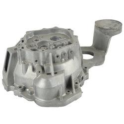 Personalizado em liga de alumínio de fundição de moldes de peças do alojamento do motor para o motor do alojamento da tampa