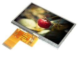 Schermo LCD TFT da 4.3 pollici per videosorveglianza