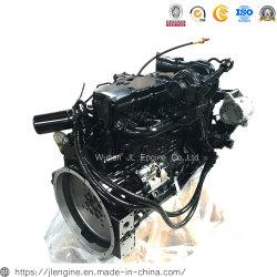 Дизельный двигатель Qsb6.7 160 HP ДЛЯ СТРОИТЕЛЬСТВА МАШИНЫ