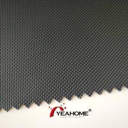 800D polyester Oxford enduit de PU de tissu pour la voiture couvre