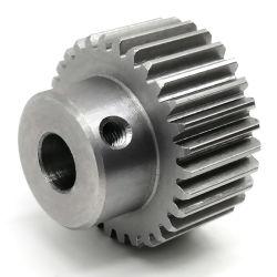 Kraftübertragung, die /Machined-Gebrauchsgut-Produkt maschinell bearbeitet
