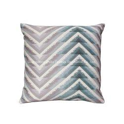 Hôtel de la literie la tête de lit canapé coussin décoratif de la sellerie tissu