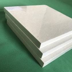 مادة العزل الحراري 1050C لوح ألياف خزفية مقاوم للفورناس