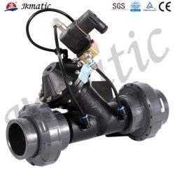 Jkmatic Qualidade1inch-4polegada Material PP/PA/Noryl /Hidrodinâmica/pneumáticos/Controle de Água/Solenoide da Válvula de diafragma para tratamento de água industrial Equipamento