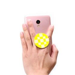 3 م مقبس الهاتف المحمول لببوب لاصق للهدية الترويجية الشعار الجملة السعر حامل الهاتف