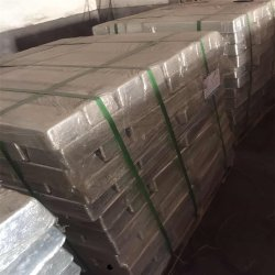Продажи на заводе из магниевого сплава Ingot 99.98% магний