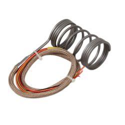 熱いランナーのコイル・ヒーター型のヒーターを形成する注入