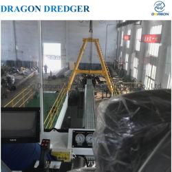 Inovar mais vendidos máquinas de mineração para chorume dragagem