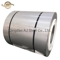 Orienté vers l'Non-Grain laminés à froid en acier au silicium de la bobine électrique