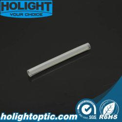 Retracção da fibra óptica de emenda da Luva de Proteção