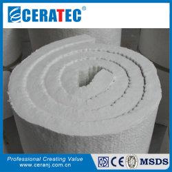 CT противопожарной защиты материалов керамические волокна одеяло