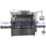 Anticorrosion van het Ce- Certificaat de Automatische Machine van de Verpakking van de Waterstofperoxyde van het Zwavelzuur van Hydrochloric Zuur van Clorox van het Bleekmiddel