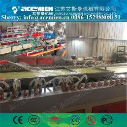 Acemien 플라스틱 PU 샌드위치 패널 천장 루프 패널 롤 성형 생산 라인