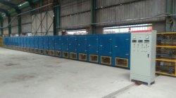 Four de séchage Chain-Type automatique /Making Machine d'alimentation d'usine de baguette de soudure