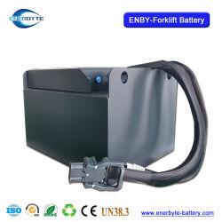 48V 300Ah Batterie LiFePO4/batterie Li-ion lithium/Batteryfor Agv/camion Batterie Batterie/Chariot élévateur à fourche à palettes