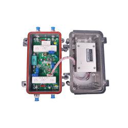 SA812 Softel zwei gab lärmarmen Philips-Baugruppe CATV Bi-Diretional CATV Kabel-Verstärker aus
