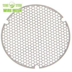 100% многоразовые тонкой High-Precision фото химического травления выгравированный сетчатый фильтр из нержавеющей стали диск для приготовления сока