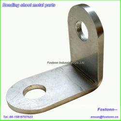 金属製造のステンレス鋼の打つ部品