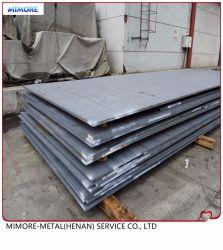 Plaque de charpente en acier laminé à chaud, High-Strength Low-Alloy Platewith Amélioration de la formabilité ASTM A656