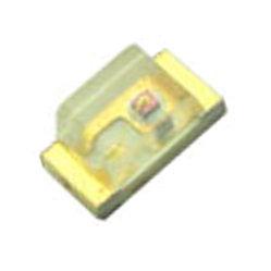 Color rojo de chip SMD LED 1206
