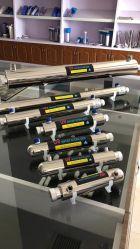 Esterilizador UV de alta calidad para el hogar Filtro de agua UV