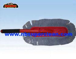 Het opnieuw te gebruiken Grote Stofdoek van de Auto van de Katoenen Borstel van de Auto (CN1111-1112)