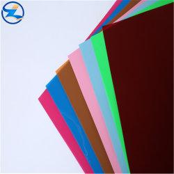 Materiale da imballaggio rigido libero colorato del rullo del PE pp di PLA del PC del PVC di PS dell'animale domestico per il contenitore di plastica di yogurt