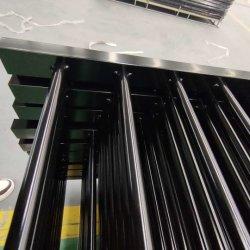 Perfil de extrusión de aluminio Piscina valla