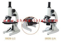 Srdx 시리즈 학생 현미경