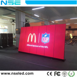 Stand de carteles LED Display Advertising cartelera digital LED Portátil