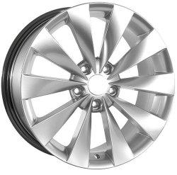 VW легкосплавные колесные диски VW колеса автомобиля более чем 1000 Дизайн может быть Chosed