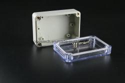전자제품용 IP66 방수 투명 플라스틱 케이스