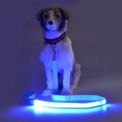 Безопасности в ночное время загорается светодиодный индикатор мигает Пэт собака Узду снов