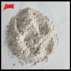Хорошей проницаемостью воздуха химический порошок белого цвета Ramming пластмассовых материалов